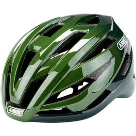 ABUS StormChaser Casque, opal green